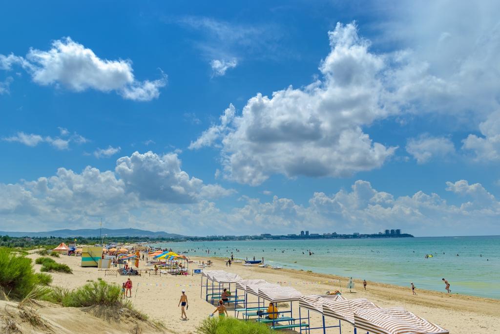 невозможности неспособен пляжи джемете анапа фото обостряется
